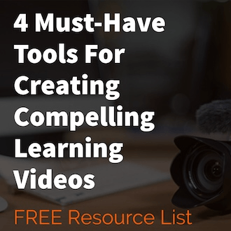 Video Toolkit Resource List